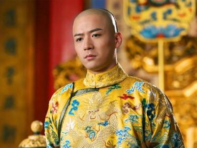 清朝十二个皇帝能力排名,乾隆排第六,第一名无