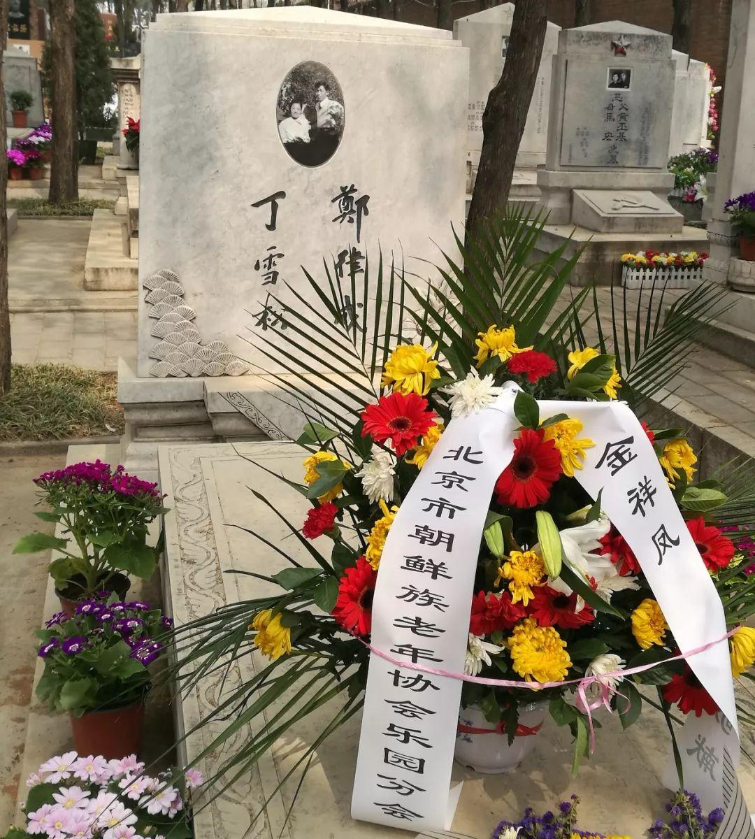 中国名人最集中的八宝山,有很多你不知道的故事