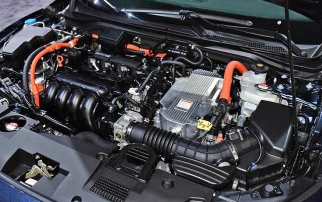 既然十代雅阁全系1.5t发动机不被看好,不妨进来看看它