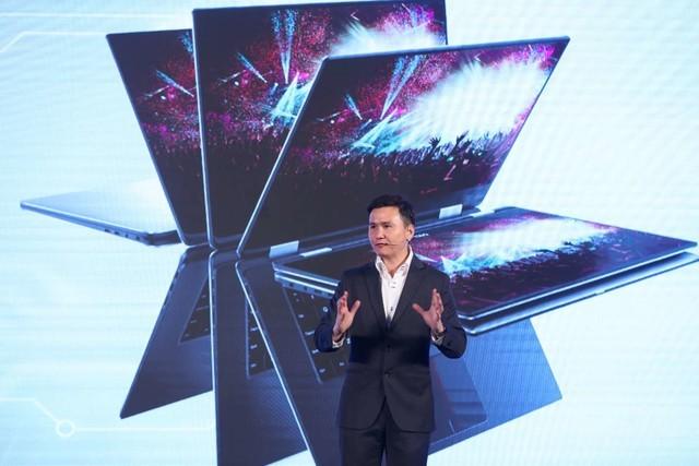 戴尔推出多款全新八代酷睿产品 还有显示器