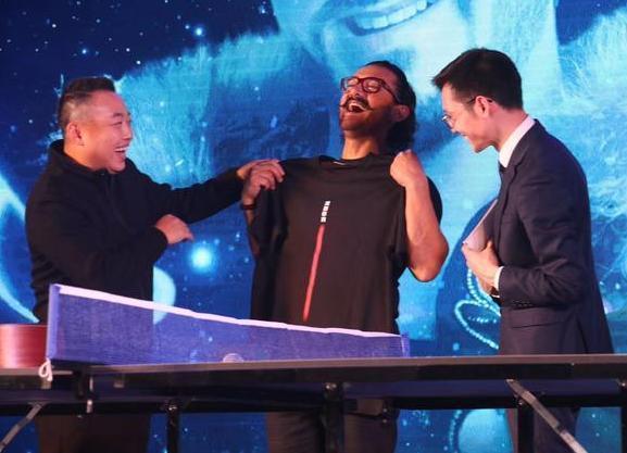突破!刘国梁建议将被采纳 体育总局出面推广乒乓球