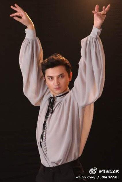 军委政治工作部歌舞团(原总政歌舞团).从艺期间,曾多次获得国际