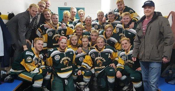 悲剧!加拿大少年冰球队大巴遭遇车祸14死14伤