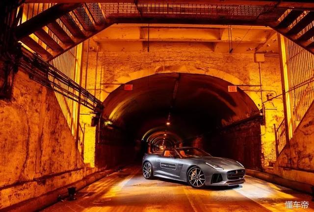 捷豹将淘汰F-Type R,R车型被淘汰,SVR将迎来曙光