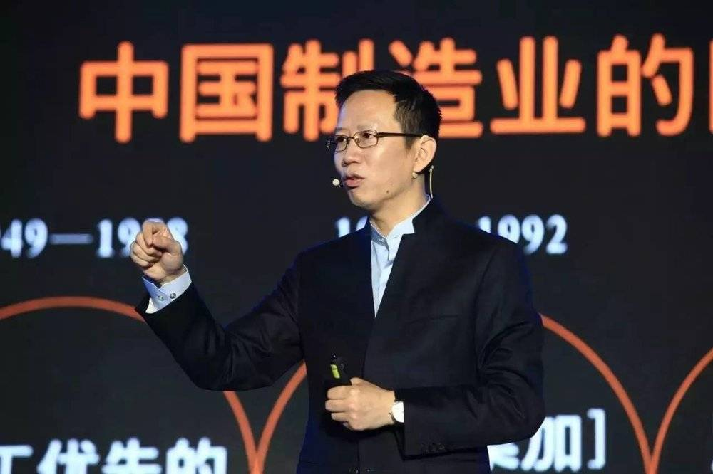 吴晓波:我们不再需要讨好所有的消费者