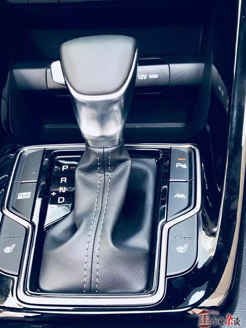 试驾东风悦达起亚新一代智跑价格低或成黑马丨起亚福瑞迪车业杂谈