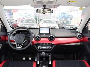 绅宝X35店内购车现金直降1万 欲购从速