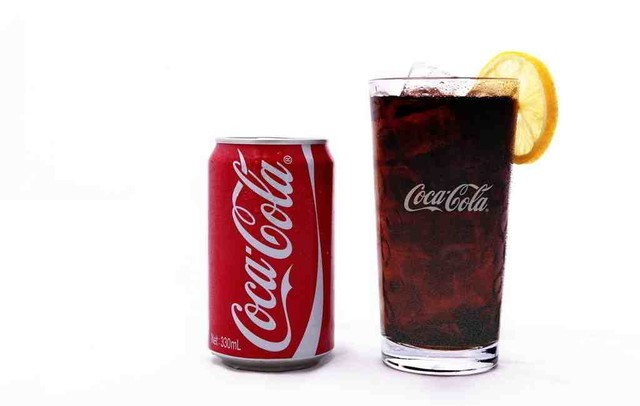 内含酒精成分!可口可乐日本推新饮料