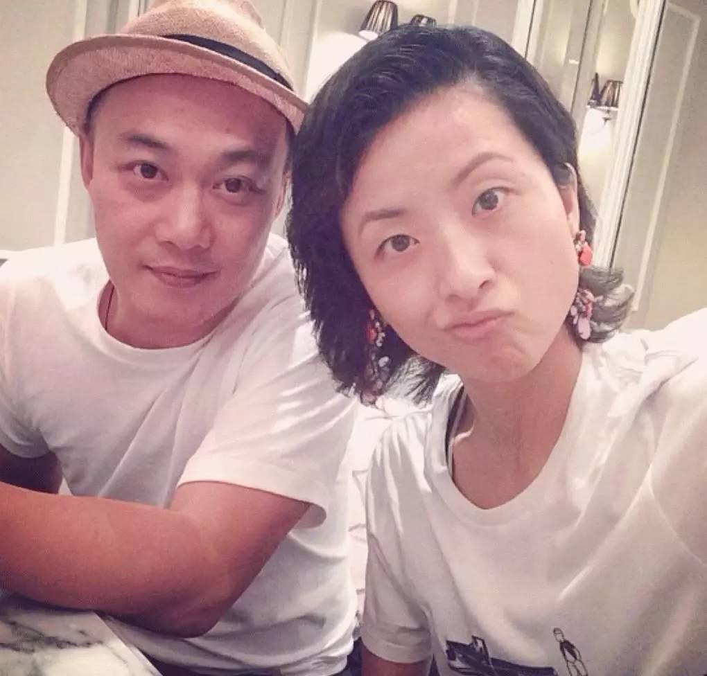 陈奕迅回忆初恋女朋友这样说 确定不会被老婆追杀吗?