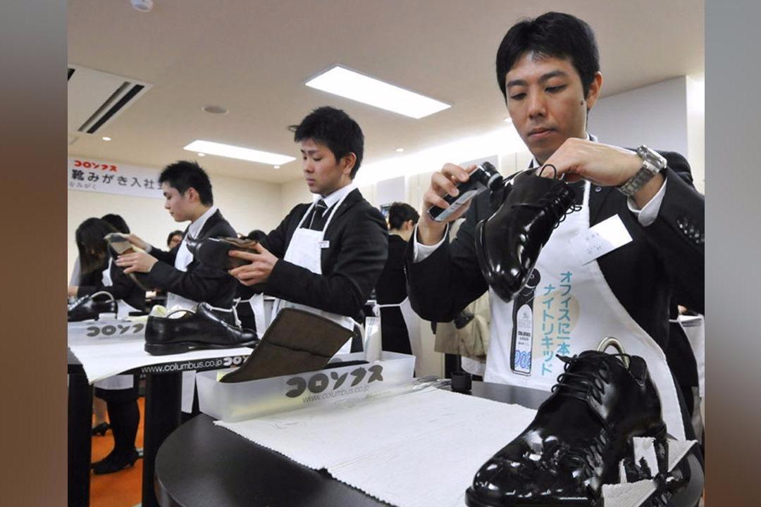 在日本普通工人一个月工资有多少?说出来你都不信!