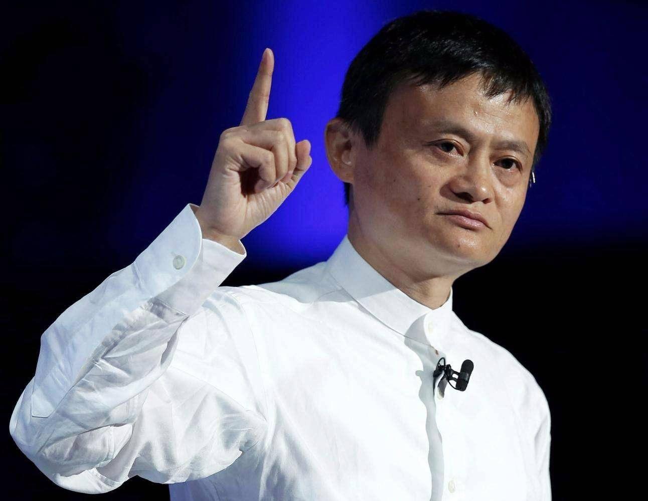 【早报】马云表态:中美贸易战争绝不是解决办法