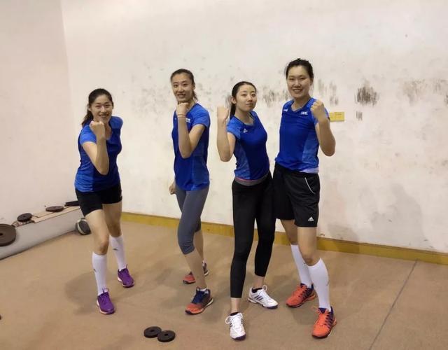 中国女排又一个大器晚成!27岁迎生涯巅峰,连入选国家队全明星