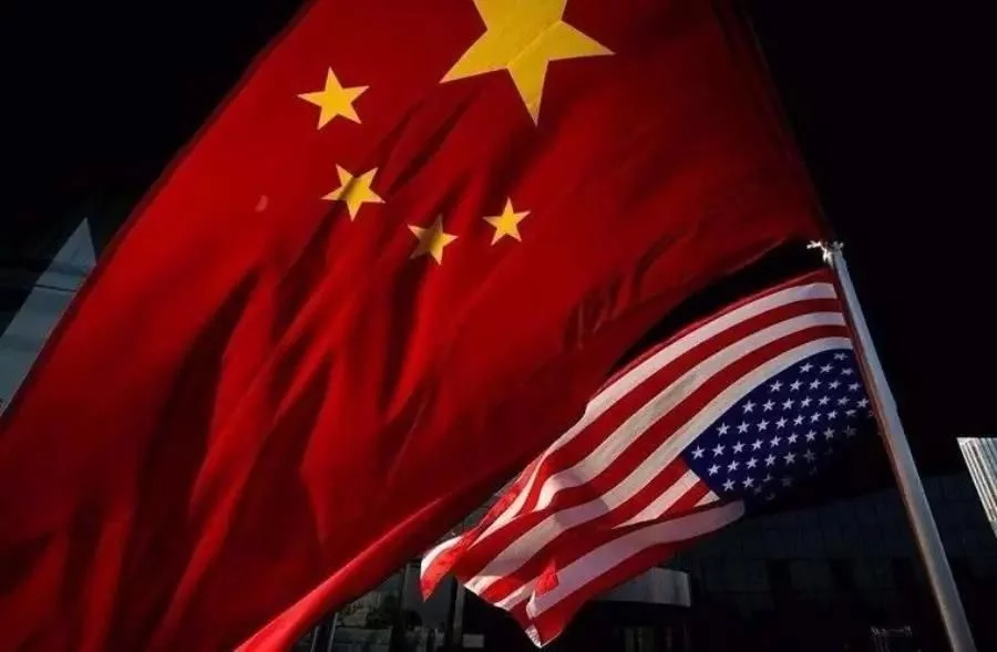 美国网友炸了:贸易战,是特朗普的阴谋