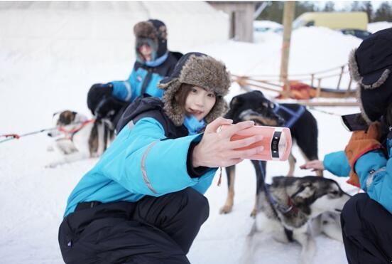芬兰最美旅行拍照指南:美图手机携手芬兰国家