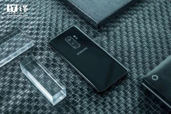 三星galaxy s9 手机评测:趋于完美的年度旗舰