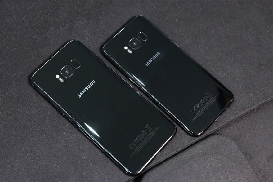 终于等到你!国行三星Galaxy S8安卓8.0暂定4月14日推送