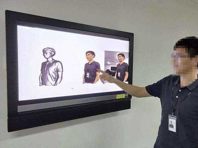 科幻场景将成现实 3D视频通话技术曝光