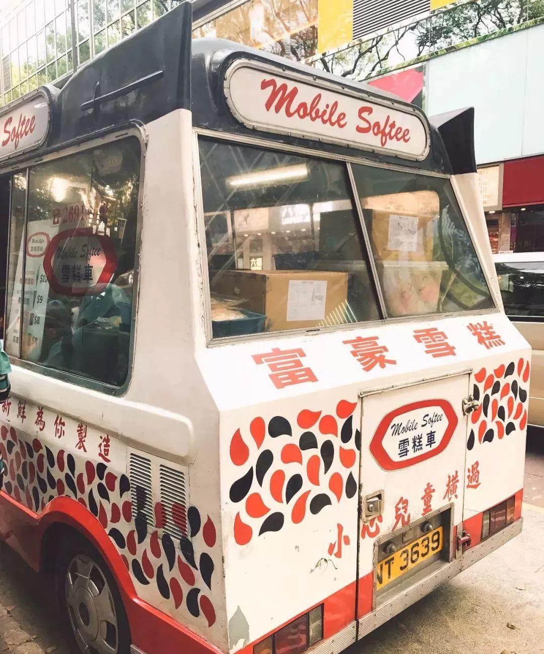 广深港高铁要开通啦!吐血整理香港美食攻略跟美食的好听的背景音乐关于图片