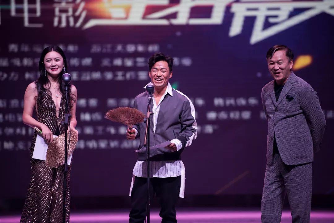 《暴裂无声》票房近五千万 绝望故事背后是中国电影希望