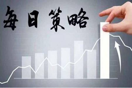 上海有色金属交易中心4.13期货天然气原油日内行情分析与操作建议