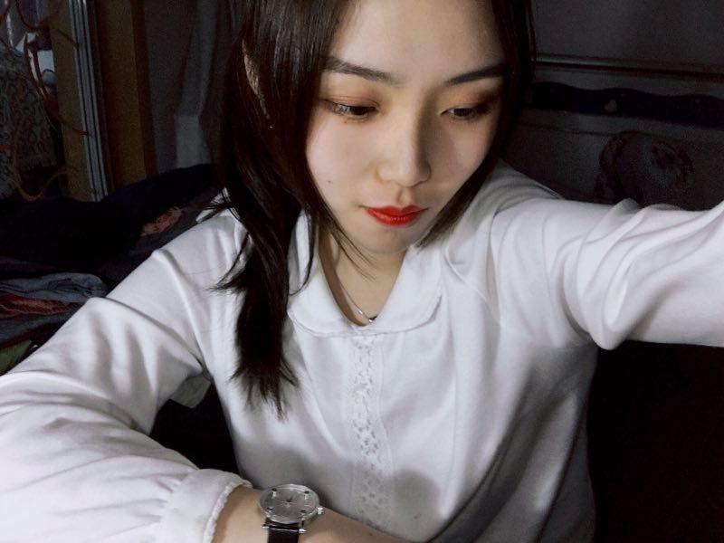 上海戏剧学院新锐编剧赵子怡 创作电影剧本《惊蛰落桃花》引广泛关注