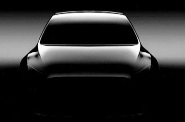 特斯拉Model Y或2019年生产 定位小型SUV