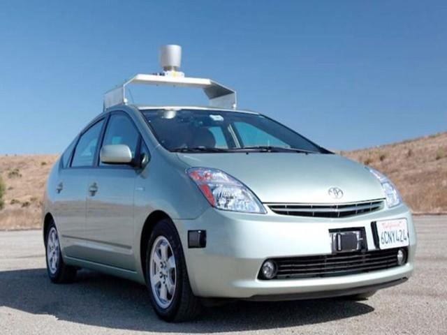 自动驾驶路测国家规范出台,无人车时代到来?