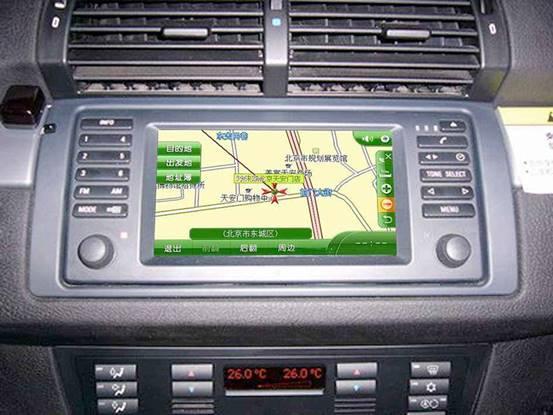 车载导航升级怎么办?可以自己升级吗?