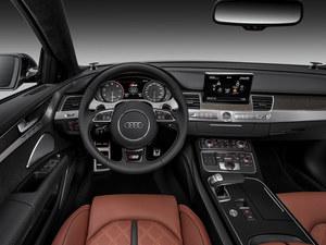 奧迪S8優惠高達20萬 加裝車型促銷中