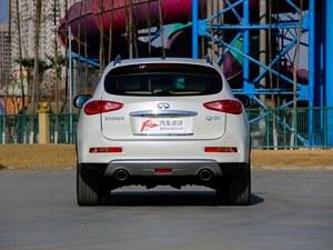 英菲尼迪QX50優惠6.7萬元 豪華個性SUV