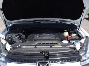 馭勝S350暫無現金優惠 12.28萬元起售
