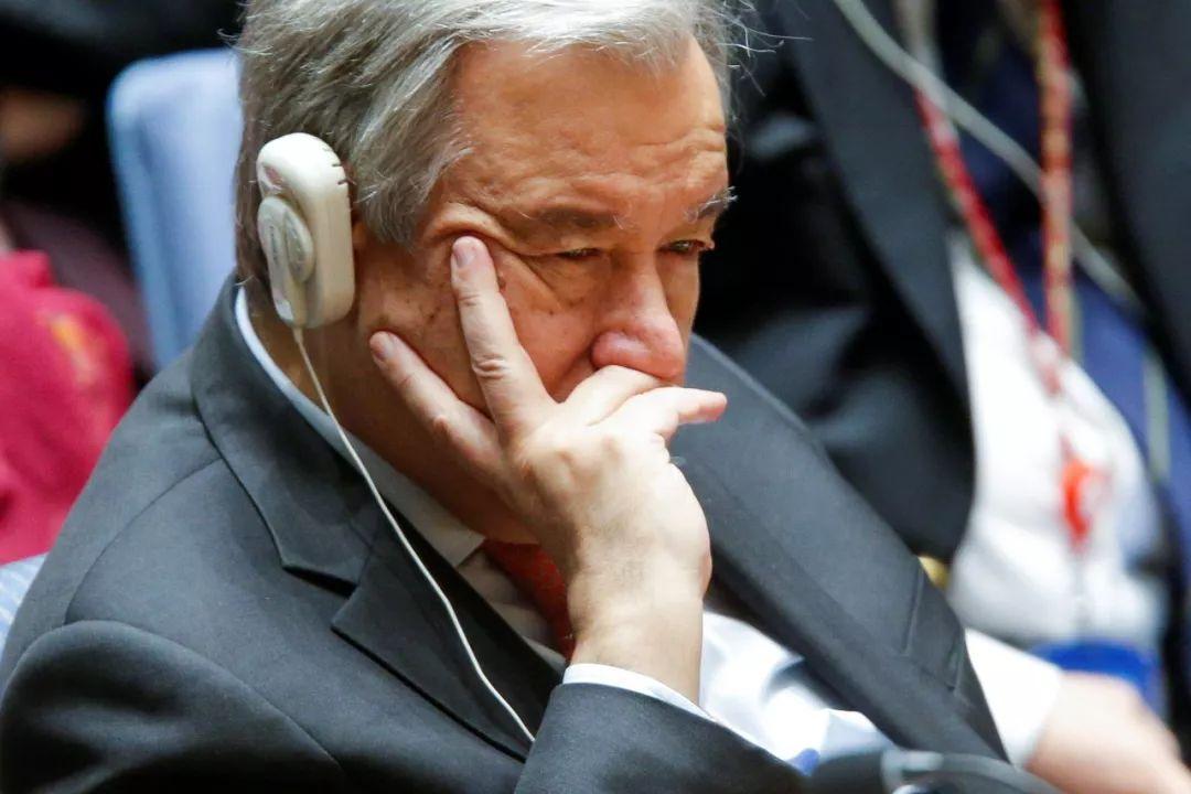 """金沙国际娱乐机构:打击叙利亚""""任务完成!""""川普这话听着耳熟…"""