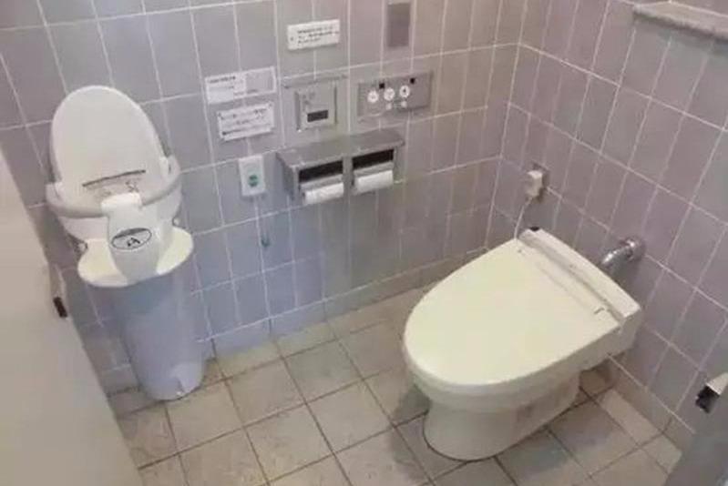 为什么日本的厕所公认世界第一?原来他们有这样的好习惯!