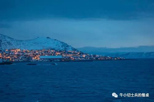 欧罗巴美食巡旅——极北