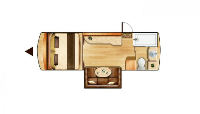 5p中央空调,60l电热水器,dvd音响系统,12vled低压照明 卫生间:直排式