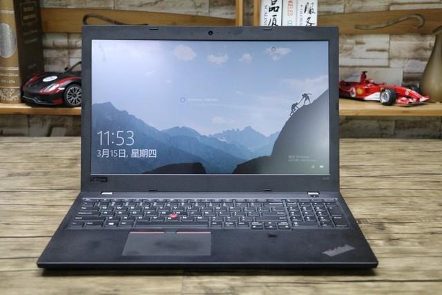 ThinkPad L580评测:谁说商务本不能玩游戏