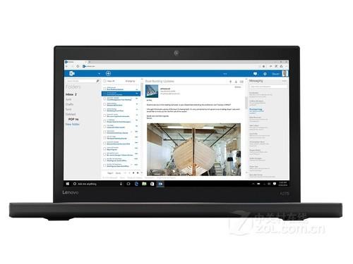 ThinkPad A275(20KD0004CD) AMD7代处理器,指纹识别,180°翻转,全尺寸键盘