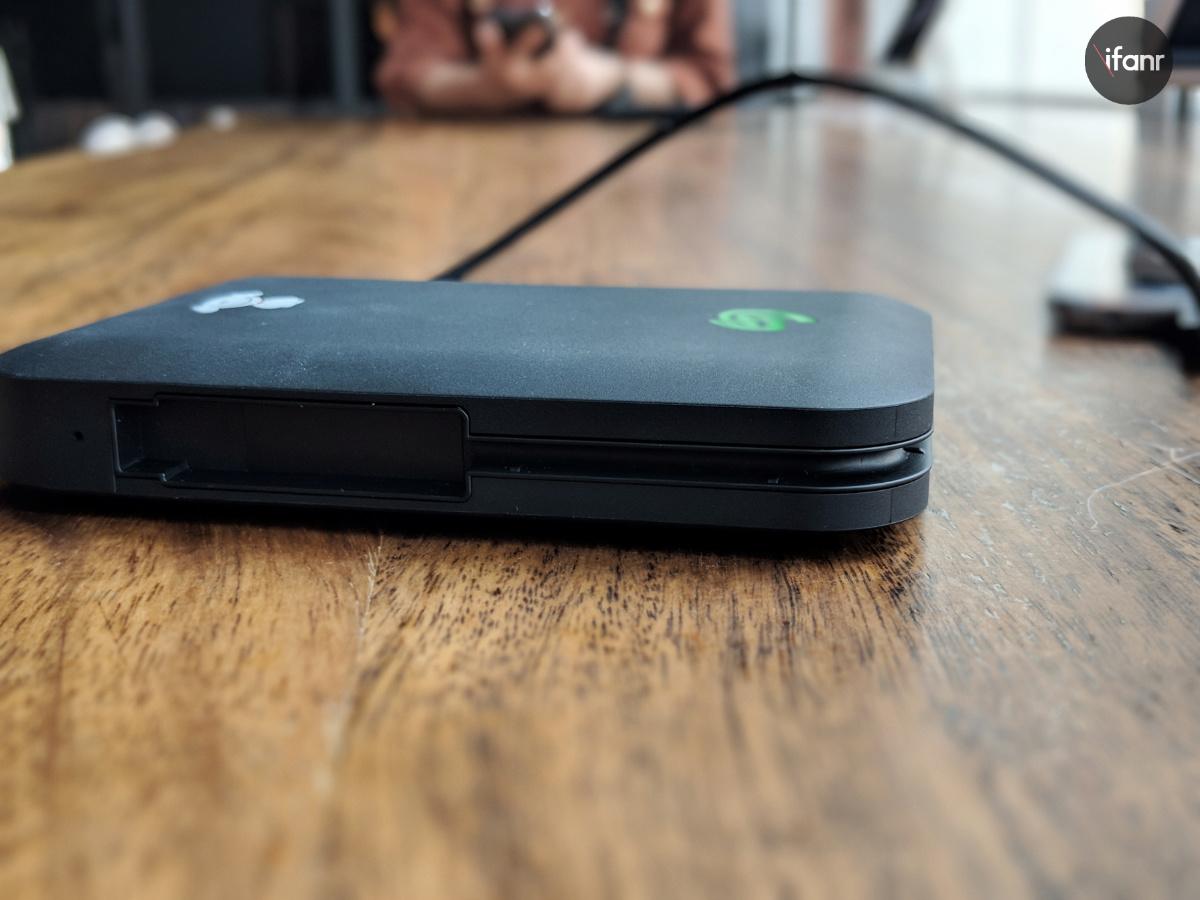 希捷联手京东发了个 1tb 的移动硬盘充电宝,专为 android 用户打造图片