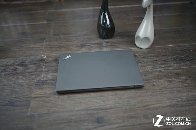 硬朗外形便携商务甄选 ThinkPad A275评测