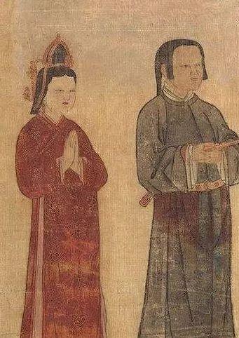 古代游牧民族的发型究竟长啥样?