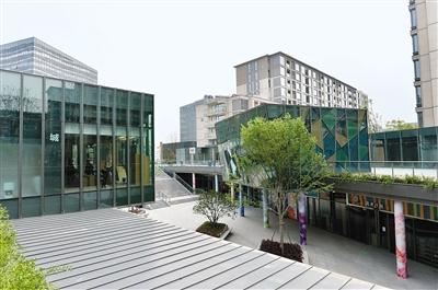 """杭州地铁上盖物业:一举多得的""""地铁+物业""""模"""