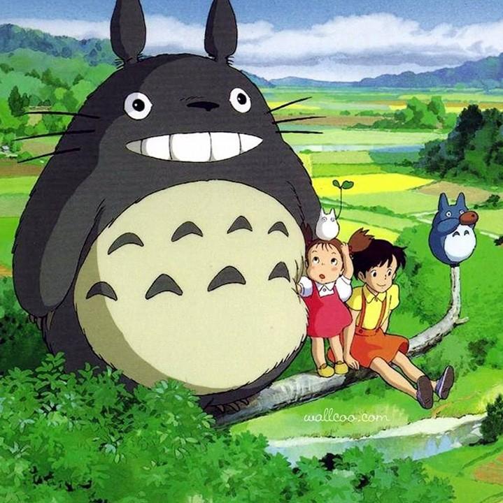吉卜力工作室来中国了,欠宫崎骏的电影票能还上吗?