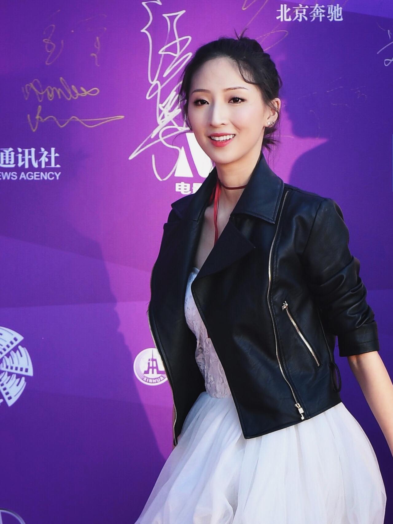 谢欣贝北京国际电影节首秀《我是你妈》