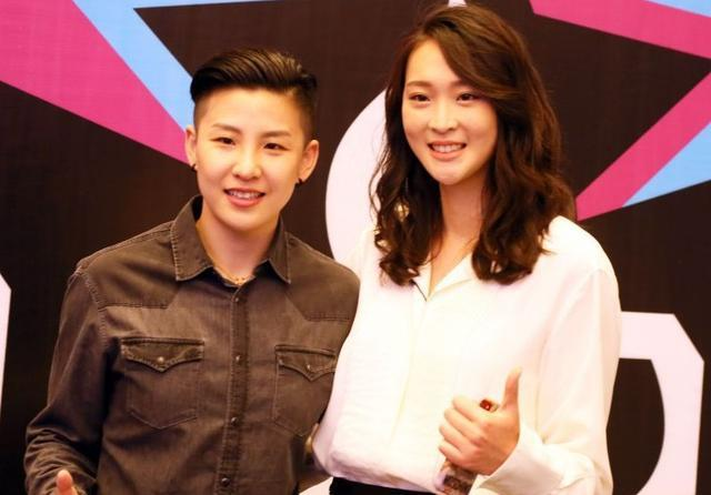 女排美女队长再添一荣誉 成中国青年五四奖章候选人