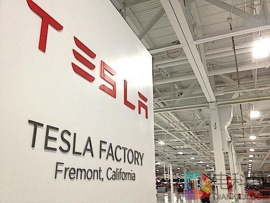 特斯拉确认被罚14万美元 纯电动汽车厂商竟也污染排放超标?