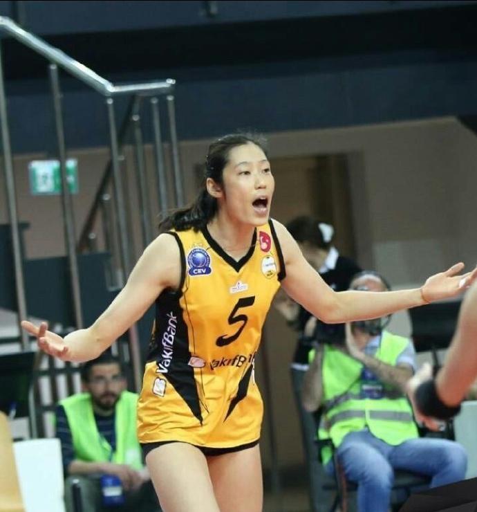 女排土超总决赛今晚打响 朱婷冲击首个联赛冠军