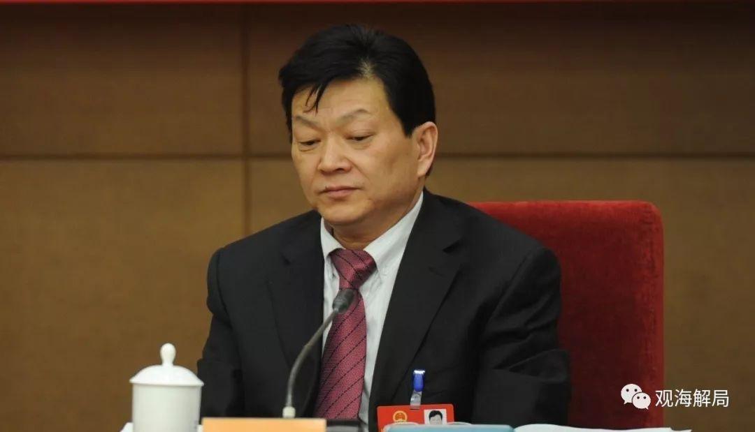 破纪录!首次有大老虎重庆受审 违规将国企大额资金外借
