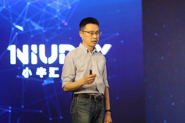 浙报集团产品研发中心视听产品部主任李磊