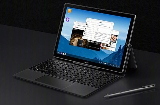iPad劲敌露锋芒 华为平板M5首销受好评