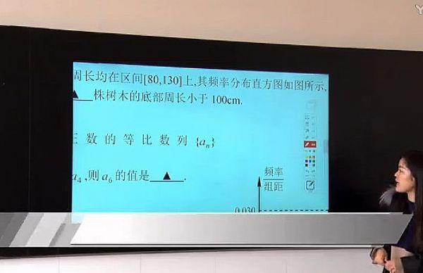 纳米黑板:新技术如何搅局教学交互市场